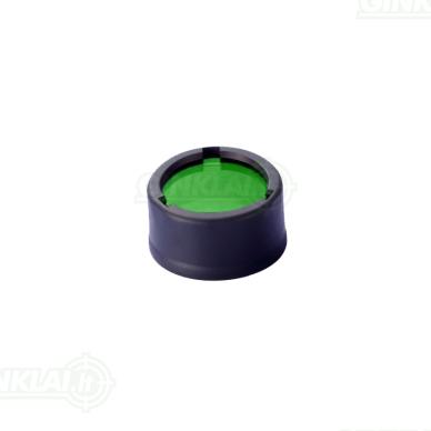 Nitecore filtras prožektoriui NFG23