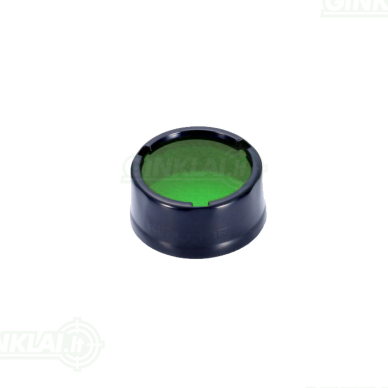 Nitecore filtras prožektoriui NFG25