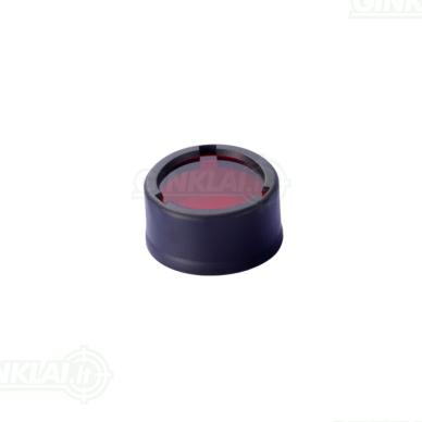 Nitecore filtras prožektoriui NFR23