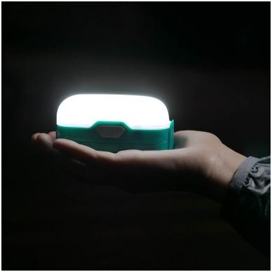 Nitecore LR30-GREEN šviestuvas 4