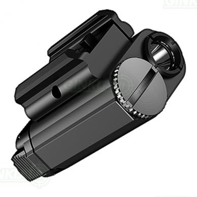 Nitecore NPL20 prožektorius pistoletui 2