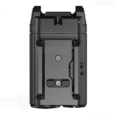 Nitecore NPL20 prožektorius pistoletui 3
