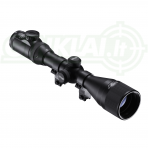 Optinis taikiklis Walther 4-12x50 CI