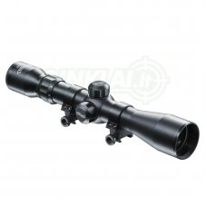 Optinis taikiklis Walther 3-9x40