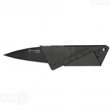 Peilis Elite Force Mission Knife