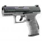 Pistoletas Walther T4E PPQ 7,5J 43 kal. pilkas