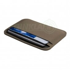 Piniginė Magpul DAKA Essential Wallet Flat Dark Earth MAG758-245