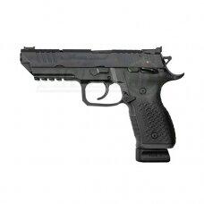 Pistoletas Arex Alpha 9x19, Black