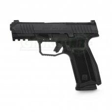 Pistoletas Arex Delta X OR Gen2, 9x19, Black