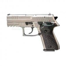 Pistoletas Arex Zero 1 C , 9x19, Nickel
