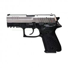 Pistoletas Arex Zero 1 C , 9x19, Nickel Slide