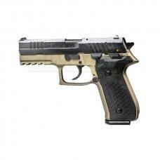 Pistoletas Arex Zero 1 S, 9x19, FDE