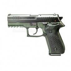 Pistoletas Arex Zero 1 S, 9x19, Olive