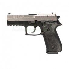 Pistoletas Arex Zero 1 S, 9x19, Nickel Slide