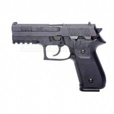 Pistoletas Arex Zero 1 S, 9x19, Black