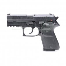 Pistoletas Arex Zero 1 C , 9x19, Black