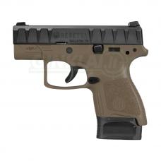 Pistoletas Beretta APX Carry FDE, 9x19
