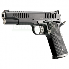 Pistoletas BUL 1911 Trophy SAW black 9x19