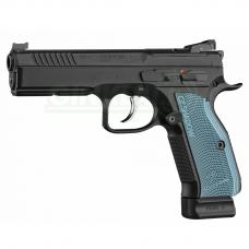 Pistoletas CZ Shadow 2 Black OR, 9x19