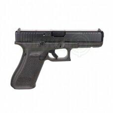 Pistoletas Glock 17 Gen5 MOS FS, 9x19