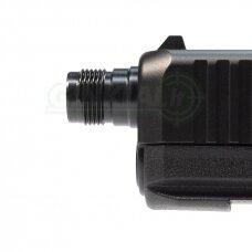 Pistoletas Glock 17 Gen5 FS Threaded, 9x19