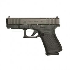 Pistoletas Glock 19 Gen5 MOS FS, 9x19