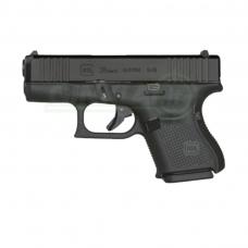 Pistoletas Glock 26 Gen5 FS, 9x19