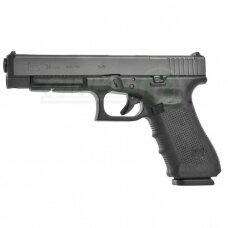 Pistoletas Glock 34 Gen4 MOS 9x19
