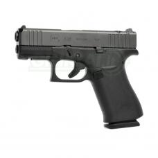 Pistoletas Glock 43X MOS 9x19