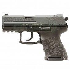 Pistoletas Heckler Koch P30 SK V3, 9x19