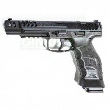 Pistoletas Heckler Koch SFP9 MATCH OR PB, 9x19