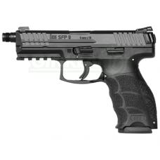 Pistoletas Heckler Koch SFP9-SF SD Paddle, 9x19