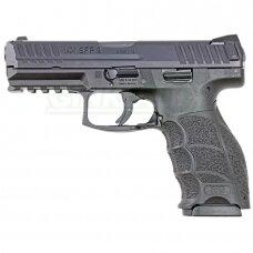 Pistoletas Heckler Koch SFP9S SF, 9x19