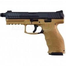 Pistoletas Heckler Koch SFP9-SF PB SD, 9x19 RAL8000