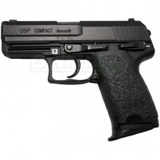 Pistoletas Heckler Koch USP Compact, 9x19