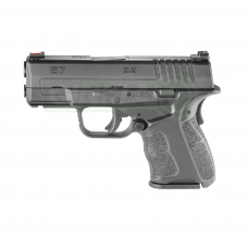 "Pistoletas HS S7 3.3"", 9x19"