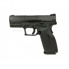 "Pistoletas HS XDM-9 3,8"" kal. 9x19 Juodas"