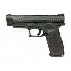 "Pistoletas HS XDM-9 4,5"" kal. 9x19 Juodas"