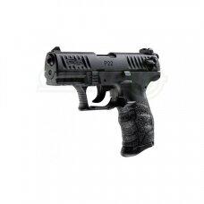 Pistoletas P22Q juodas .22 LR