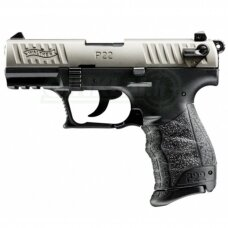 Pistoletas P22Q Nickel .22 LR