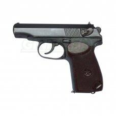 Pistoletas PM, 9x18