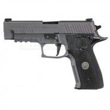 Pistoletas Sig Sauer P226 Legion SAO, 9x19