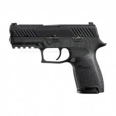 Pistoletas Sig Sauer P320 Compact, 9x19