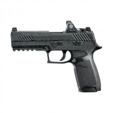 Pistoletas Sig Sauer P320 Full Size RX, 9x19