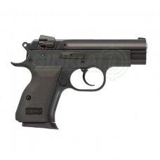 Pistoletas Tanfoglio Compact, 9x19
