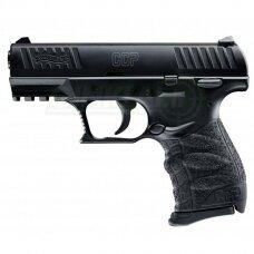 Pistoletas Walther CCP Juodas 9x19
