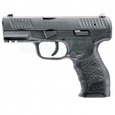Pistoletas Walther Creed Juodas 9x19