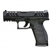 """Pistoletas Walther PDP Full Size 4"""" OR, 9x19"""