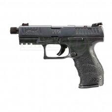 Pistoletas Walther PPQ M2 Q4 TAC, 9x19