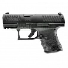 Pistoletas Walther PPQ M2 Subcompact, 9x19